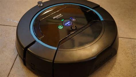 Robot Laveur De Sol Karcher 2596 by Aspirateur Robot Scooba 450