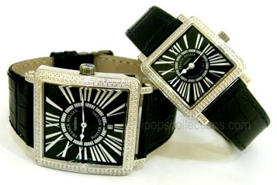 Jam Tangan Franck Muller Asli jam tangan cantik dari franck muller dan cartier