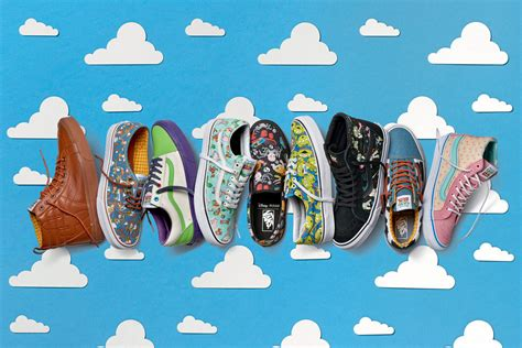 Sepatu Vans Story vans story collection could inspire your
