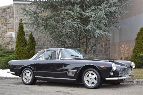 1962 maserati 3500gt touring stock 20763 for sale near