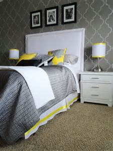 yellow and gray bedroom halcyon wings yellow and grey bedroom