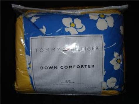 tommy hilfiger down comforter tommy hilfiger king down comforter madison floral blue yellow