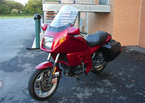 1994 bmw k75 for sale 1994 bmw k75 rt moto zombdrive