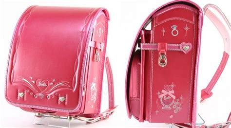 Ransel Ribbon japanese school satchel ransel randoseru elementary student backpack ebay