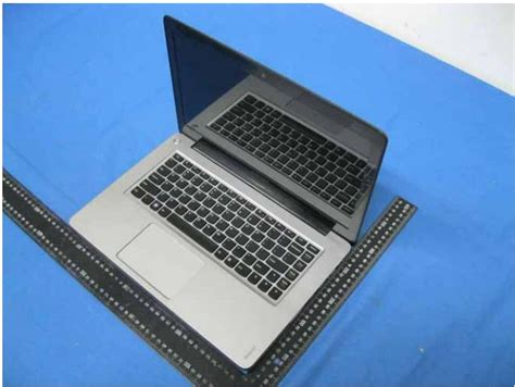 Lenovo Ideapad U310 lenovo ideapad u310 ultrabook stops by the fcc notebookcheck net news