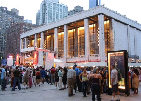 swing center josie robertson plaza lincoln center for the performing