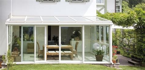 costo verande verande pvc e alluminio balconi a vetro vetrate finstral