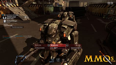 Blacklight Retribution blacklight retribution review mmos