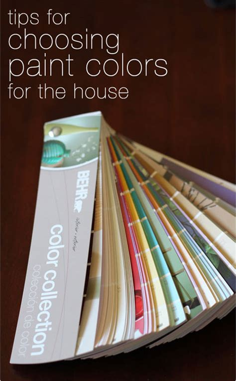 choosing paint colors for house ideas at sterling property services choosing paint