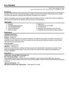 resume buffalo ny sales lewesmr