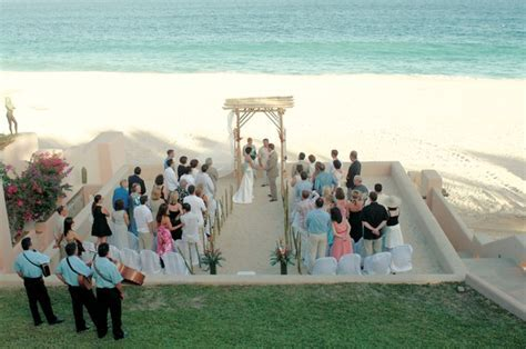 Tropical Destination Wedding in Cabo San Lucas, Mexico