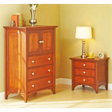 bedroom set plans woodworking traditional dresser nightstand woodworking plan from