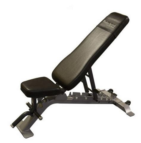 body solid benches body solid commercial bench sfid325 fitness equipment