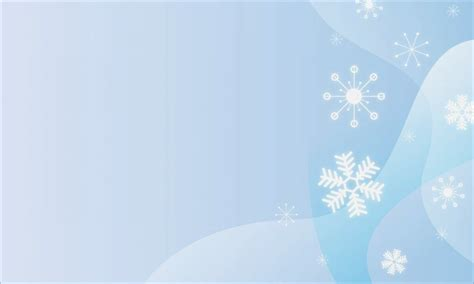 winter powerpoint template snowflake powerpoint background pontybistrogramercy