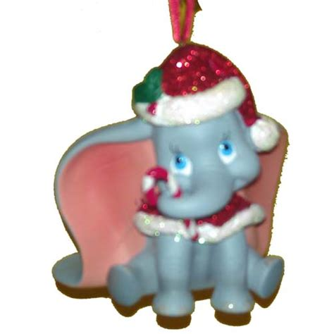 your wdw store disney christmas figurine ornament