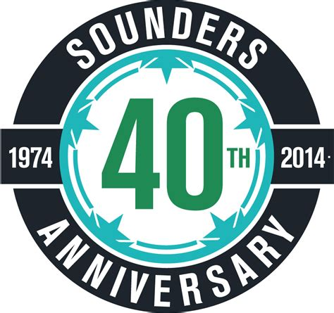 seattle transfer color seattle sounders fc 2014 anniversary logo diy iron on