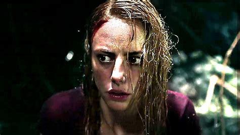 crawl trailer  kaya scodelario horror  youtube