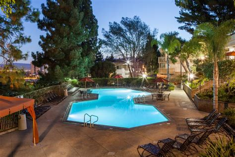 oakwood appartments oakwood toluca hills los angeles usa deals from 116