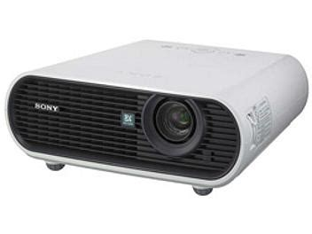 Hp Sony Proyektor sony vpl es5 lcd projector
