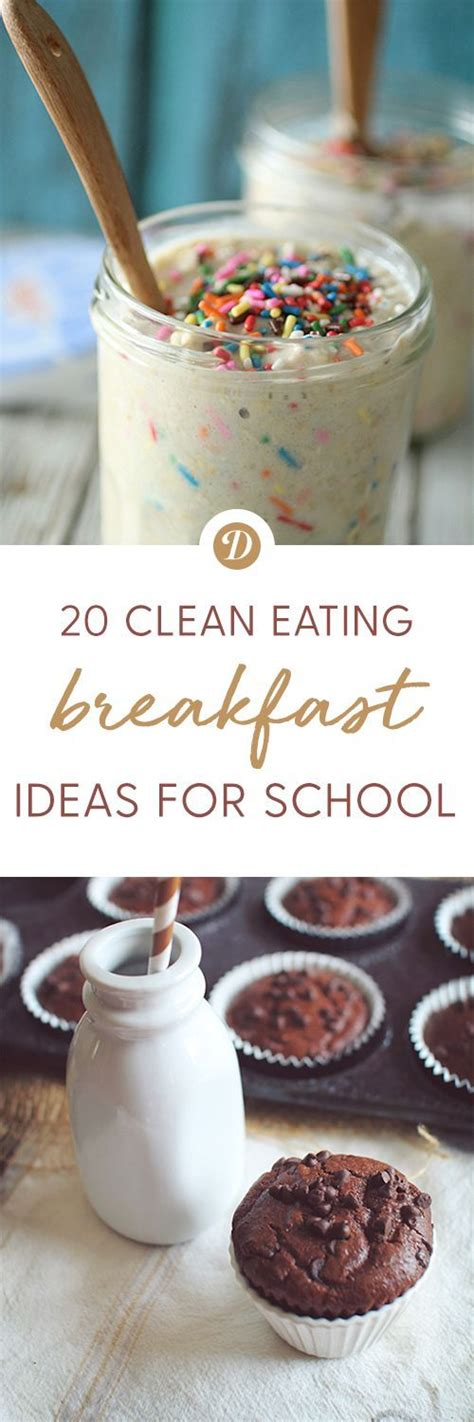 Best Detox Breakfast by 92 Best Healthy Teachers Images On Healthy