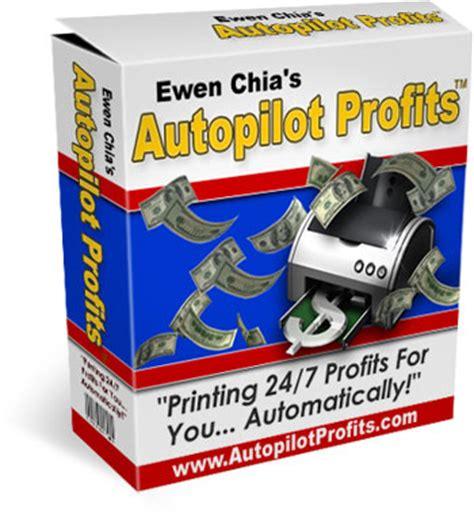 Make Money Online Autopilot - autopilot profits system make money online george v forsythe prlog