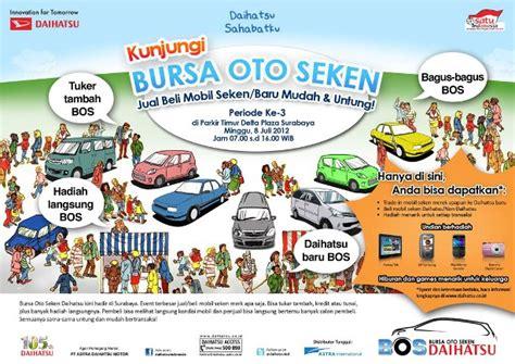 Original Asli Event Obral November Ada 3 Warna Sepatu Tali Dealer Daihatsu Surabaya Daihatsu Surabaya Showroom