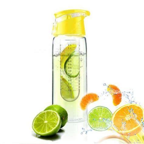High5 Botol Minum 750 Ml botol minum infuser 750ml yellow jakartanotebook