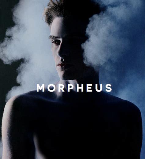 The Splintered Gods cr morpheus