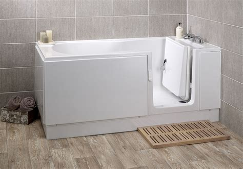 pearl bathtubs kubex launch full length walk in bath kubex
