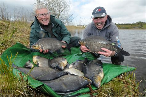 fishing boat hire leitrim fish tracker angling guides leitrim tourism network