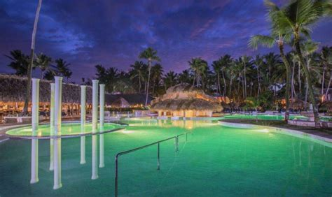 Wedding Punta Cana Resorts by Grand Palladium Punta Cana Wedding Modern Destination