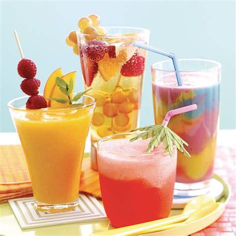 fresh fruit spritzer recipe mccormick