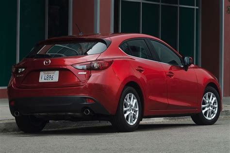 mazda 3 2015 hatchback 2015 mazda mazda 3 hatchback pictures information and