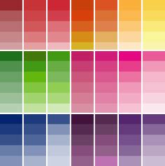 color range pin color range on