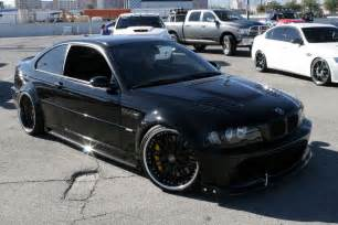 Bmw Tuning Bmw Tuning At 2009 Sema Show Img 10 It S Your Auto World