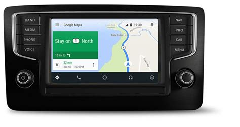 Android Auto by Android Auto