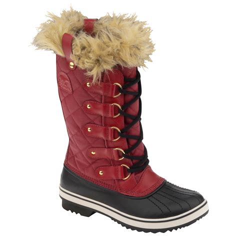 sorel womans boots sorel s tofino winter boots
