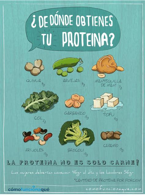 proteina y 191 qu 233 las prote 237 nas y cu 225 les sus funciones