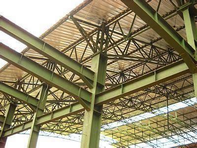 Pekerjaan Ringan atap baja ringan tangerang konstruksi baja wf canopy