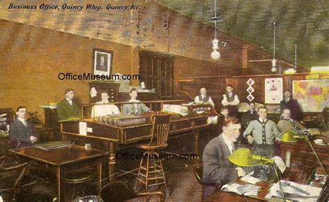 Office Supplies Quincy Il Office Photos 1910 1911