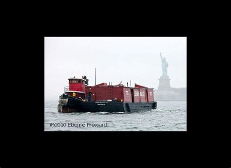 tugboat captain band brooklyn bridge park summer 2011 waterfront barge museum