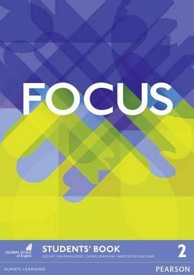 focus bre 2 student s book vaughan jones 9781447997887 - 1447997883 Focus Bre Student S Book