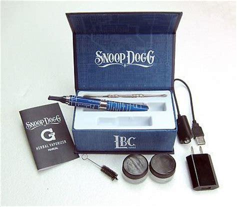 snoop vape snoop dogg g pen vaporizer g series new herbal flower portable vape ebay
