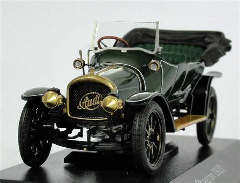 Erster Audi by Audi Typ A Phaeton 1910 Gr 252 N Werbemodell Minichs