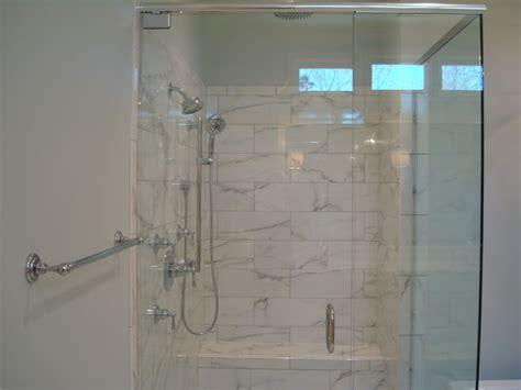 calcutta marble bathroom master bath with calcutta marble traditional bathroom