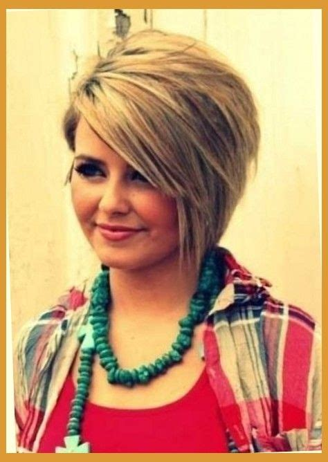 trendy haircuts for women over 50 fat face 25 best ideas about fat face haircuts on pinterest face