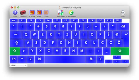 keyboard layout os x slovenian mac os x keyboard layout miha hribar