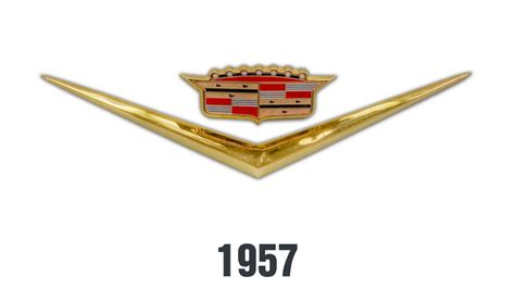 Logo Cadillac by History Of The Cadillac Logo