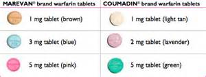 pt inr color warfarin 組圖 影片 的最新詳盡資料 必看 www go2tutor