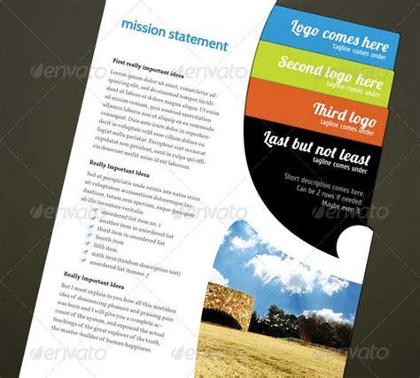 unique brochure templates 30 best premium printed brochure templates designmaz